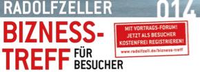 WEB-Seitenmanager auf Radolfzeller BIZNESS-Treff