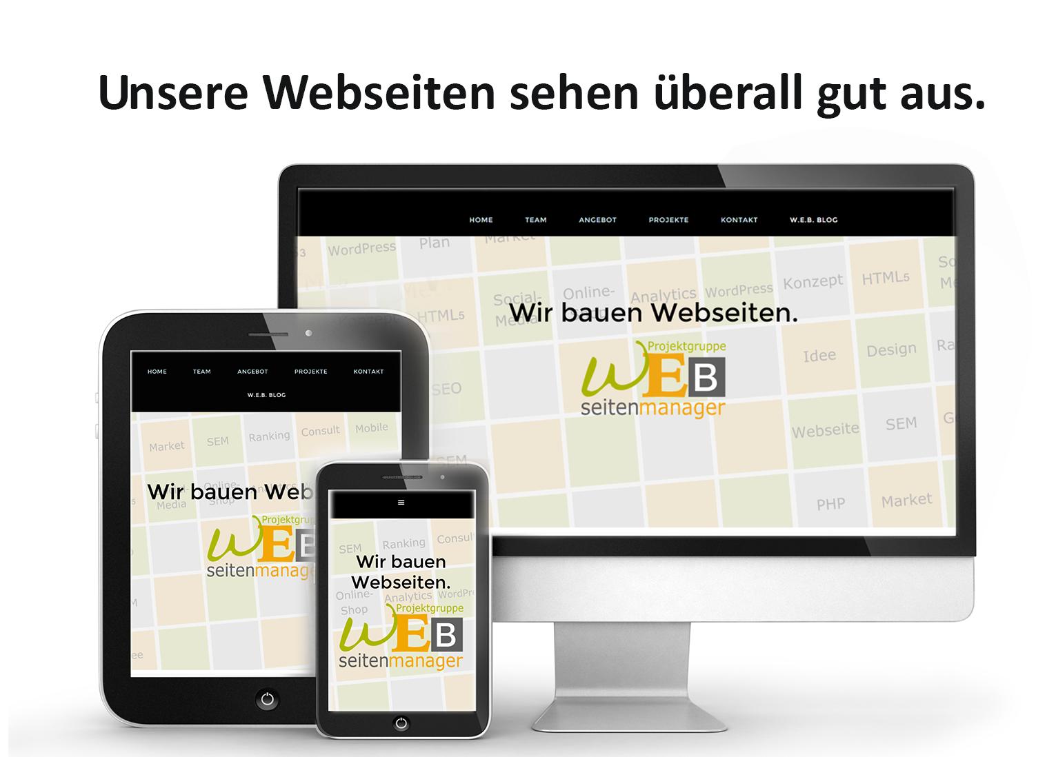 Tourismus in Radolfzell im Wandel:  Smartphones und Tablets und die Bedeutung responsiver Internetseiten